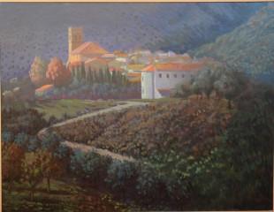 Vista de Manzanera (Te) (116×89)